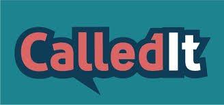Application : inscrivez votre prédiction dans Called It !