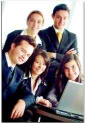 Le bureau : avec des applications adéquates, la vie y est facilitée