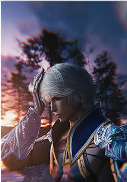 Square Enix lancera bientôt son jeu Mobius Final Fantasy en Occident