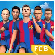 Les rues de Barcelone : découvrez-les via FCB Ultimate Rush