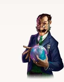 Android, iOS et Steam accueilleront le jeu Mysterium en décembre