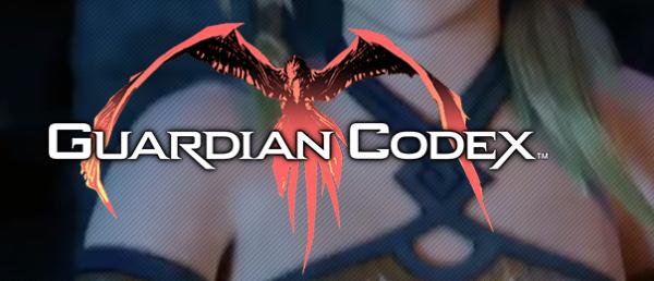 Guardian Codex, un jeu de Square Enix est à découvrir sur Android et iOS