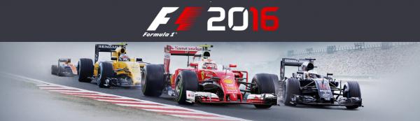 F1 2016 : un jeu de course à découvrir sur iOS