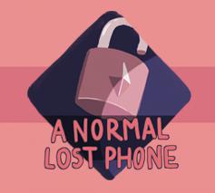 Le jeu d'enquête A Normal Lost Phone : sa sortie est imminente…