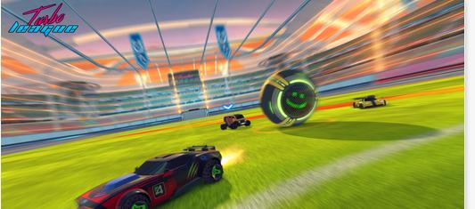Rocket League : Zero Four Games propose un jeu similaire sur Android et iOS