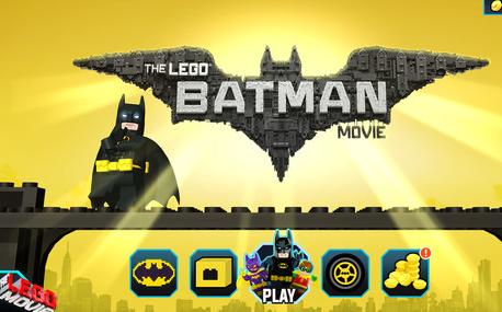 Batman : bientôt un film et une appli ludique déjà dispo