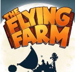 The Flying Farm : ce jeu sera dispo sous peu sur les stores et d'autres supports