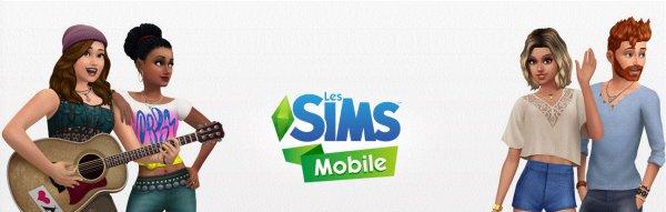Electronic Arts lancera bientôt Les Sims Mobile sur Android et iOS