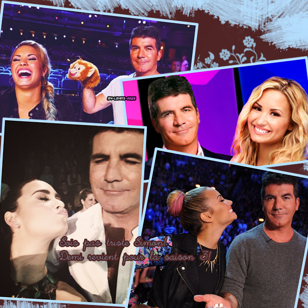 DWTS, Twitter pictures,XFactor!:D♥