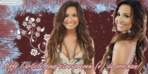 ARTICLE : Top Events & Candids of Demi with MySweetyBazar!