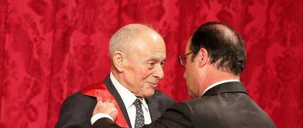 Michel Rocard est décédé