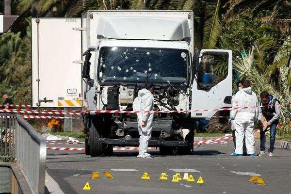 Attentat de Nice: les mensonges en série du tueur au camion