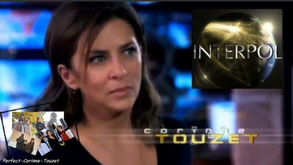 """2010:? Son Grand Retour !...'Corinne Touzet reprend les armes.Deux ans aprés avoir raccroché l'uniforme d'""""Une femme d'honneur""""  l'actrice rejoin à nouveau les rangs de la police dans """"Interpol""""""""diffuser le 20mai 2010 sur TF1'♥"""
