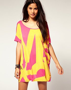 Les robes tendances by asos.