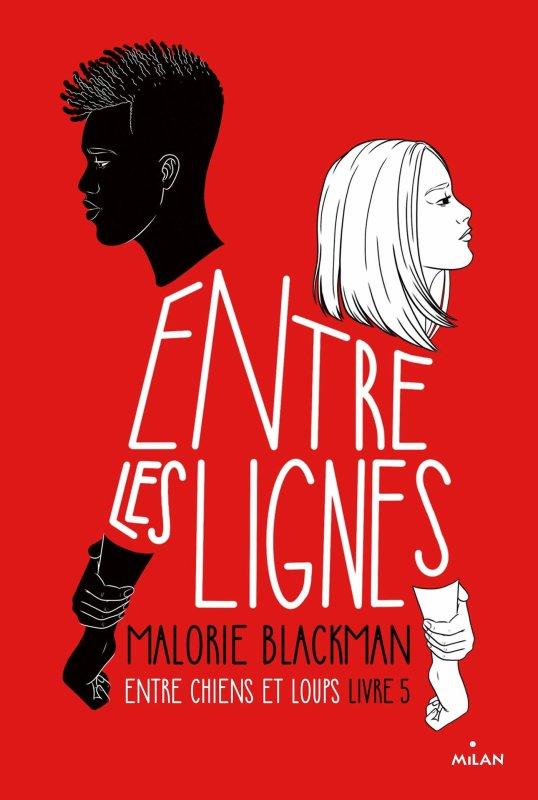 Entre chien et loup (Tome 5) - Malorie Blackman