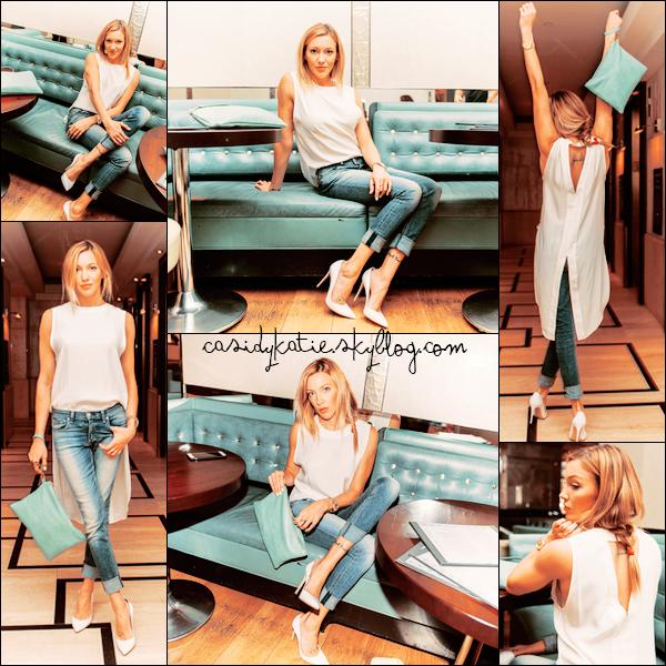 05 juin 2015 - Découvrez un nouveau photoshoot de Katie pour son blog Tomboy KC.___________ Je suis totalement fan de sa tenue !
