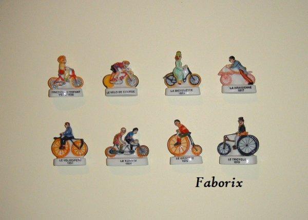 Histoire de vélo 2005 Prime