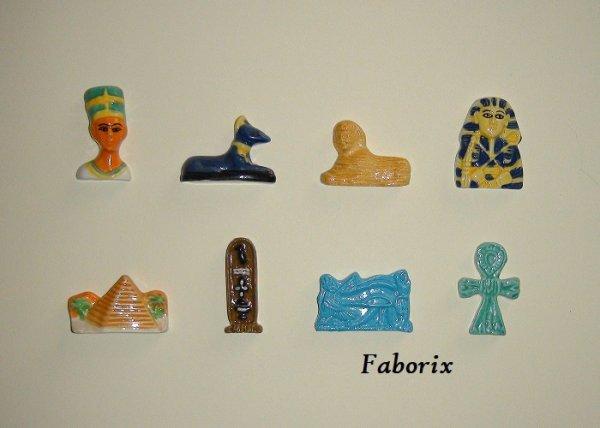 Temps des pharaons 2007 Arguydal