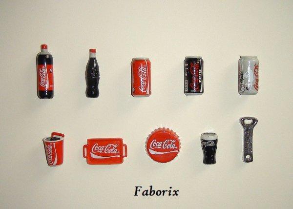 Soif de coca cola  2012 Prime