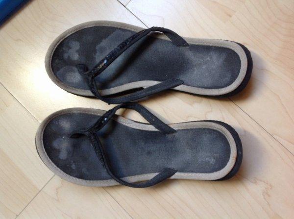 sandales de pressilia 13 ans