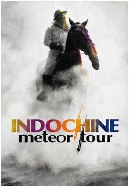 La république des météors - Indochine