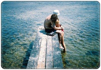 Tu peux arrêter les oiseaux de voler, les rivières de coulées, les poissons de nager, le soleil de briller, la terre de tourner, mais tu ne peux empêcher mon coeur de t'aimer.