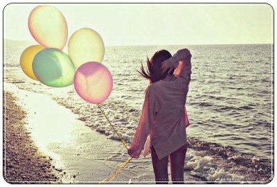 La magie du premier amour et de se dire qu'il durera toujours.