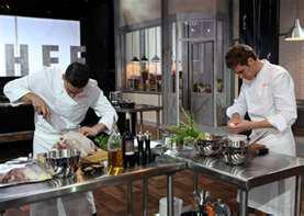Tupperware chez les grands chefs cuisisniers