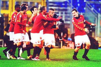 Forza Roma   ♥