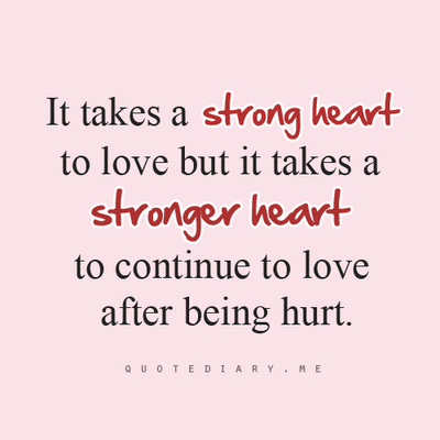 How To Love Someone After Being Hurt