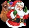 joyeux Noel a tous .bises
