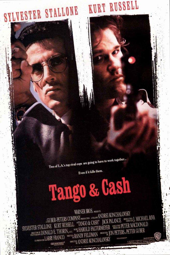 Tango et Cash (1989)