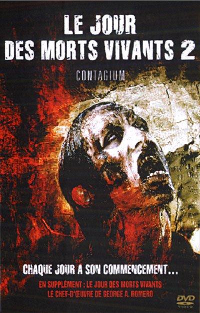 Le Jour des morts vivants 2 : Contagium (2005)
