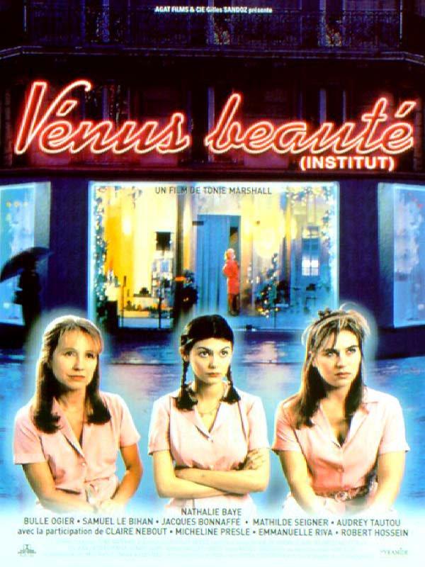 Vénus Beauté (Institut) (1999)