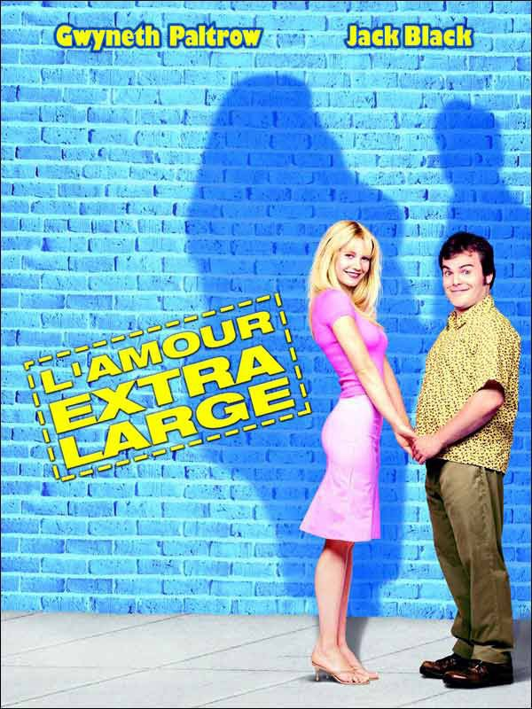 L'Amour extra-large (2001)