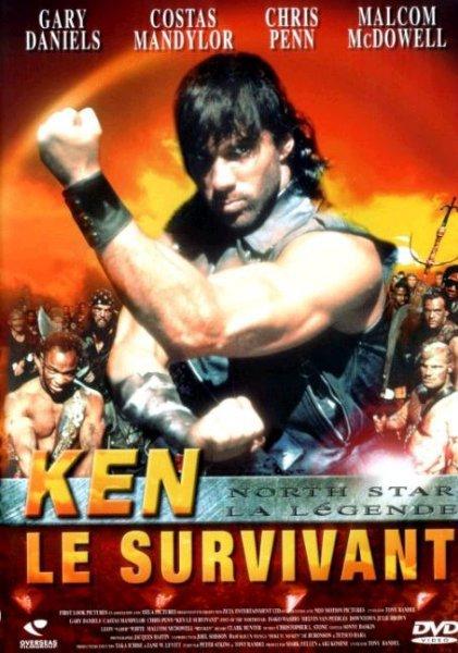 North Star : La Légende de Ken le Survivant  (1995)