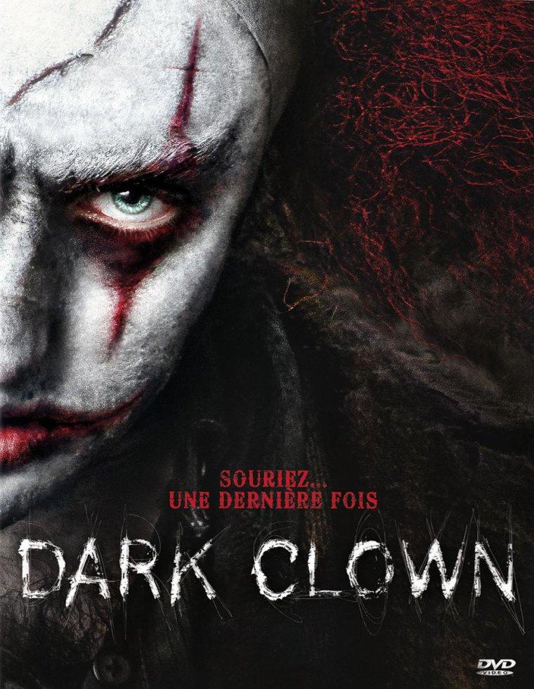 Dark Clown (2012)