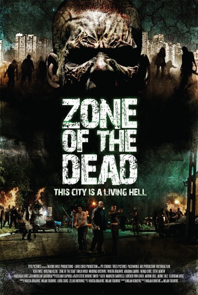 Zone of the Dead (2009)