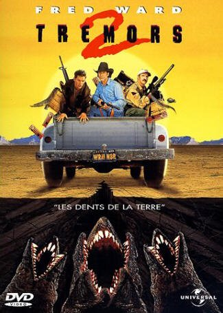 Tremors 2 : Les Dents de la Terre (1996)