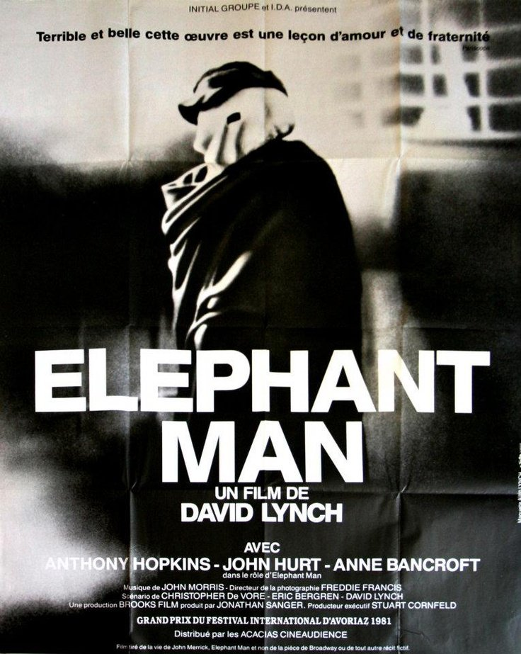 Elephant Man (1980)