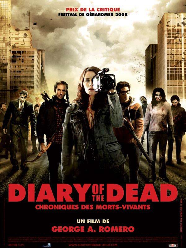 Chronique des morts-vivants (2009)