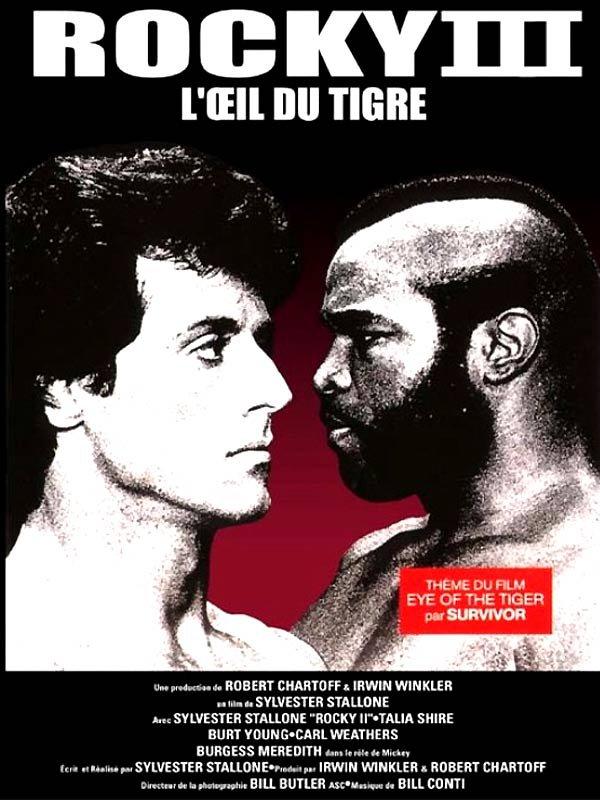 Rocky 3 : L'¼il du tigre  (1982)