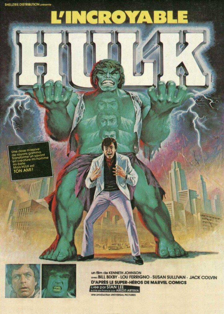 L'Incroyable Hulk (1979)