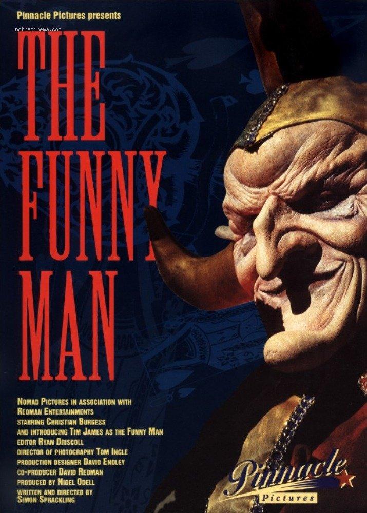"""Funny Man """"Le Bouffon de l'horreur"""" (1994)"""