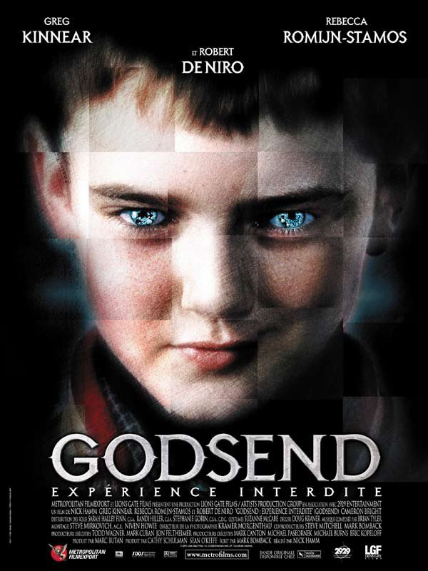 Godsend, expérience interdite (2004)