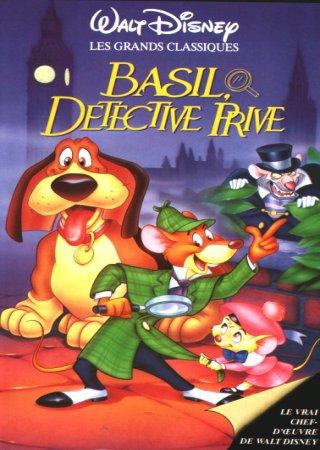Basil, détective privé (1986)