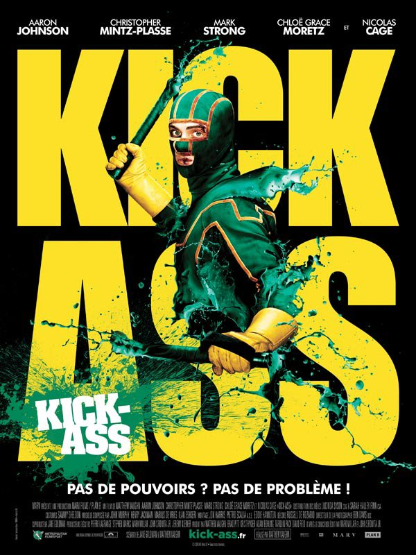 Kick-Ass (2010)