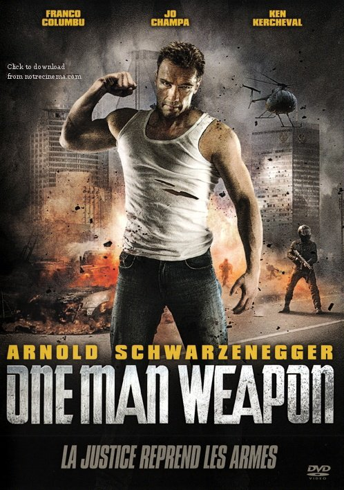 One man weapon (1994)