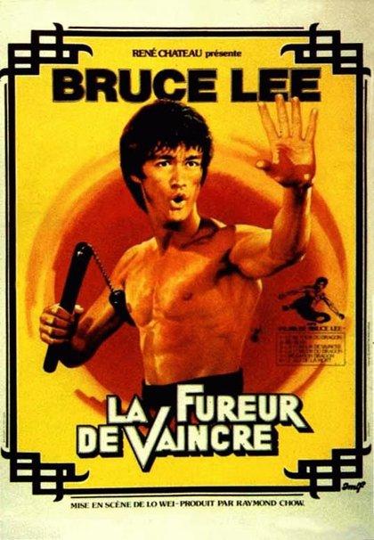La Fureur de vaincre (1972)