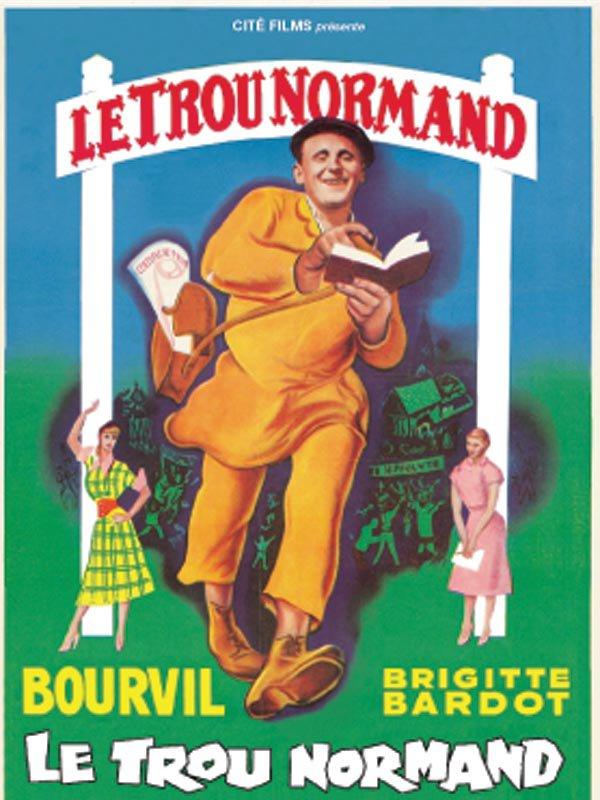 Le Trou normand (1952)